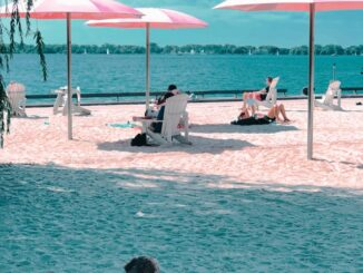 Toronto best beaches